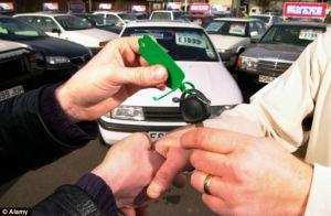 Tips Membeli Kendaraan Second Via Internet 1