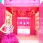 Barbie Dreamhouse, Rumah Impian yang Menjadi Kenyataan