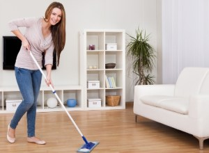Beberapa Hal yang Sering Terlewat Saat Membersihkan Rumah