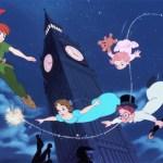 4 Fakta Menarik Tentang Peter Pan