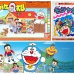 Anime Jepang yang Sangat Mirip dengan Doraemon (part II)