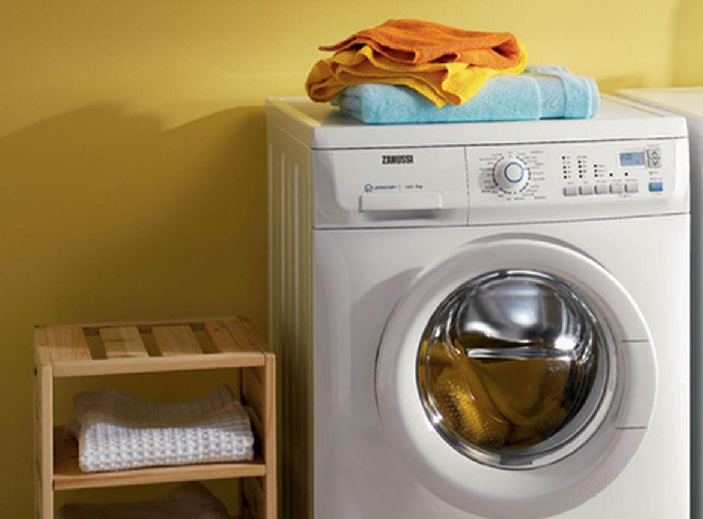 Cara Membersihkan Mesin Cuci di Rumah
