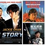 Deretan Film Jackie Chan yang Paling Hitz