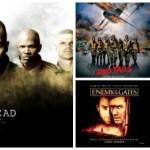 Deretan Film Perang yang Faktanya Tidak Akurat