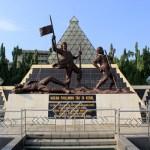 Mengenang Perjuangan Pahlawan di Museum 10 Nopember