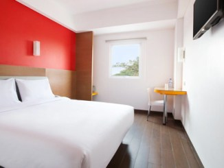 Amaris Hotel Citra Raya - www.booking.com
