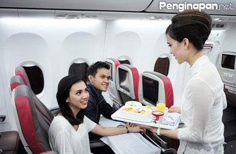 Update Fasilitas Pesawat Batik Air Kelas Ekonomi Dan Bisnis Penginapan Net 2021