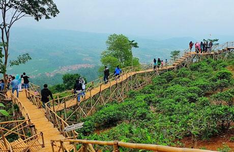Ini Nih Tempat Wisata Yang Lagi Hits Di Bojong Purwakarta