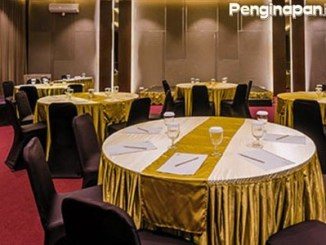 Business Center Gets Hotel Malang , 7th Floor Meeting room