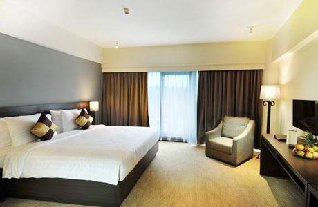 Menginap Di Discovery Hotel Convention Ancol Ini Tarif Kamar Dan Fasilitasnya Penginapan Net 2021