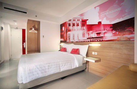 Favehotel Hyper Square - www.booking.com