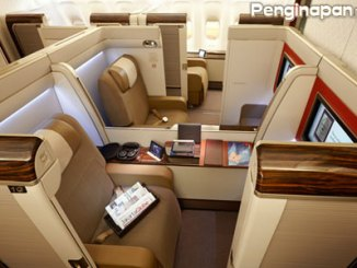 First Class Garuda Indonesia - www.pinterest.se