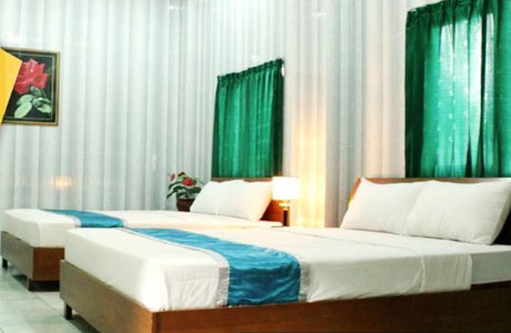 Gajah Mada Hotel Hall & Restaurant - www.traveloka.com