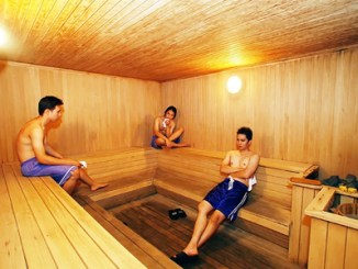 Graha Spa Surabaya - www.graha-group.com