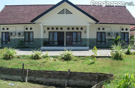 Guest House Bougenville ITS - www.guesthouse.its.ac.id