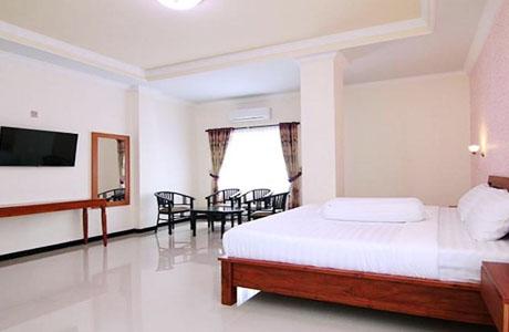 Rekomendasi Hotel Di Kawasan Cijantung Pasar Rebo Penginapan Net 2021