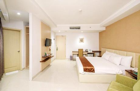 Tarif Hotel Lorin Syariah Solo Punya Fasilitas Bintang Lima Penginapan Net 2021