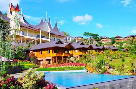 Jambuluwuk Batu Resort & Convention Hall
