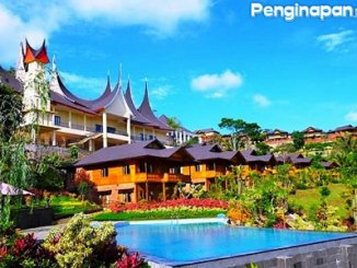 Jambuluwuk Convention Hall & Resort Batu - www.indonesia-tourism.com