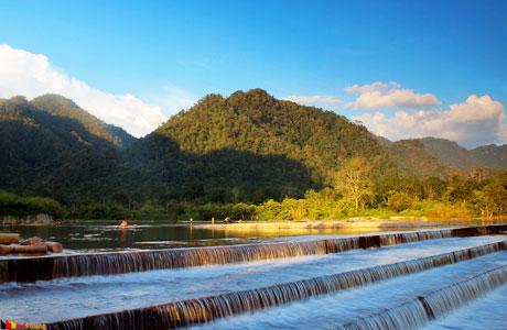 Spot Wisata Unik Keren Di Luak Limopuluah Sumatera Barat Penginapan Net 2021