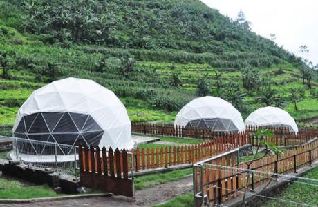 Lembah Indah Malang Sensasi Glamping Di Gunung Kawi Harga Tiket Murah Penginapan Net 2020