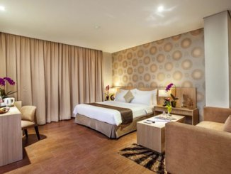 Padjadjaran Suite Resort & Convention Hotel - www.booking.com