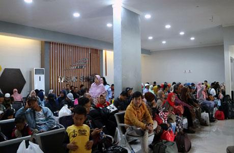 Info Lengkap Fasilitas Jadwal Stasiun Pasar Senen Jakarta Penginapan Net 2021