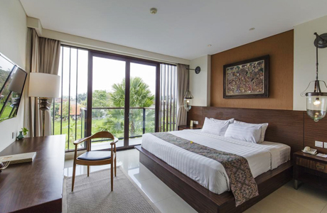 Plataran Ubud Hotel & Spa - www.booking.com