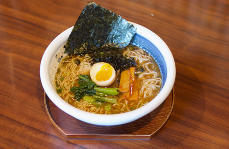 Ramen Honolulu - wagayahawaii.com
