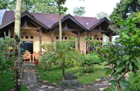 Rani Homestay - www.booking.com