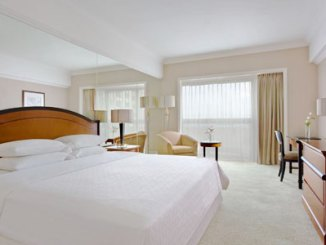 Sheraton Surabaya Hotel & Towers - www.booking.com