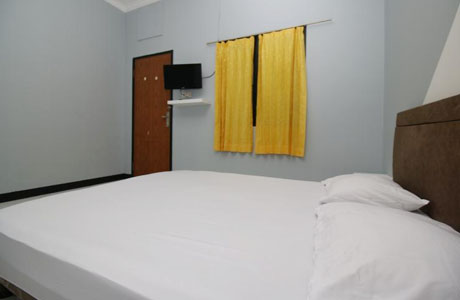 Sky Inn - www.traveloka.com