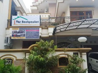The Backpacker Semarang - www.traveloka.com