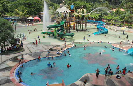 Wendit Waterpark - travelingyuk.com