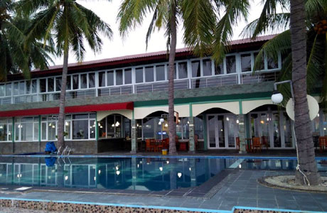 Allisa Resort Hotel (sumber: booking.com)