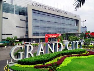 Grand City Surabaya (sumber: okezone)