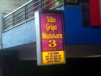 Villa Griya Madukara 3 (google business site)