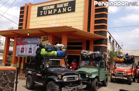 Info Terbaru Jalur Wisata Bromo Lewat Kecamatan Tumpang