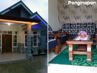 Ardhana Homestay (sumber: traveloka)