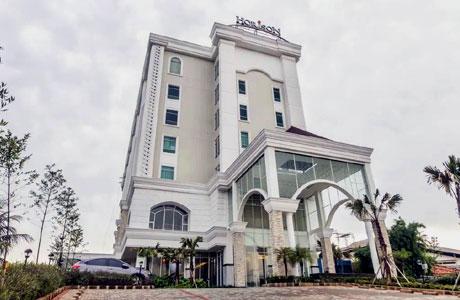 Fasilitas Kolam Renang Ini Rekomendasi Hotel Di Ciledug Raya Jakarta Penginapan Net 2021