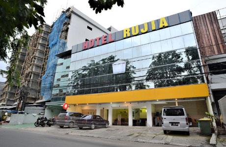 Cek Alamat Tarif Hotel Murah Terbaru Di Jakarta Barat Penginapan Net 2021