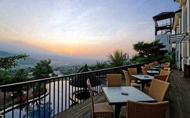 Daftar Hotel Romantis Yang Bagus Untuk Honeymoon Di Kawasan Batu Malang Penginapan Net 2021