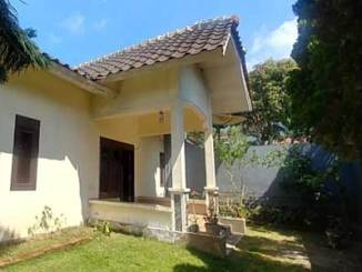 Villa Gracia Batu (google: Billy Riyanto)