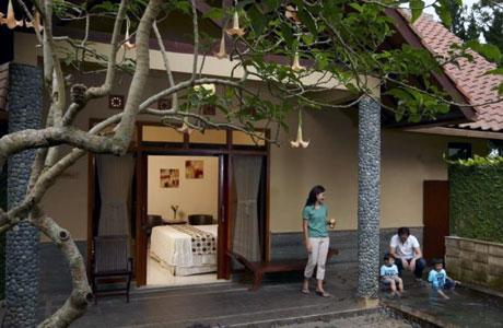 update harga dan fasilitas gracia spa & resort lembang