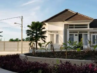Villa NH Junrejo (sumber: traveloka)