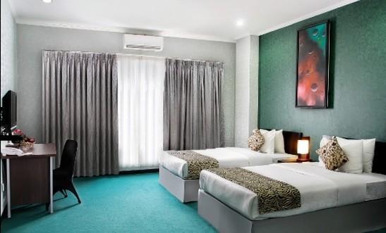 Family Room Hotel banjarnegara