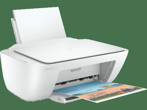 HP DeskJet 2320 All-in-One Color Printer