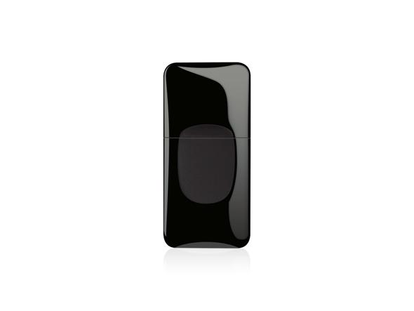 TP-LINK 300Mbps Mini-Wireless USB-Adapter