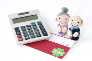 収入源に権利収入を加えて経済的安定な生活を確保