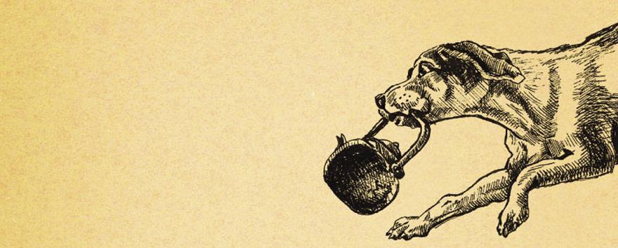 Vintage's Top Ten Comic Novels